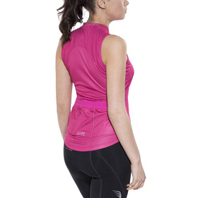 GORE BIKE WEAR Power - Maillot sans manches Femme - rose